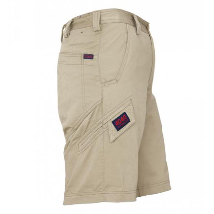 Lightweight Cargo Shorts Unisex