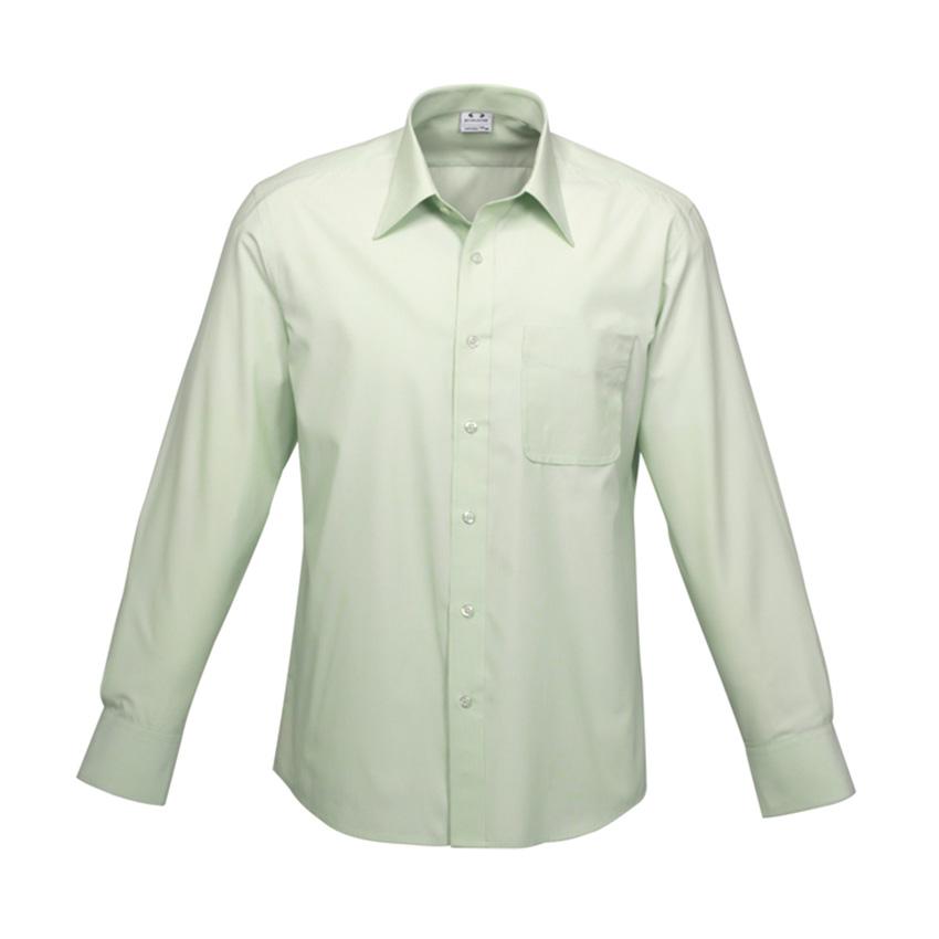 Ambassador Mens Long Sleeve Shirt