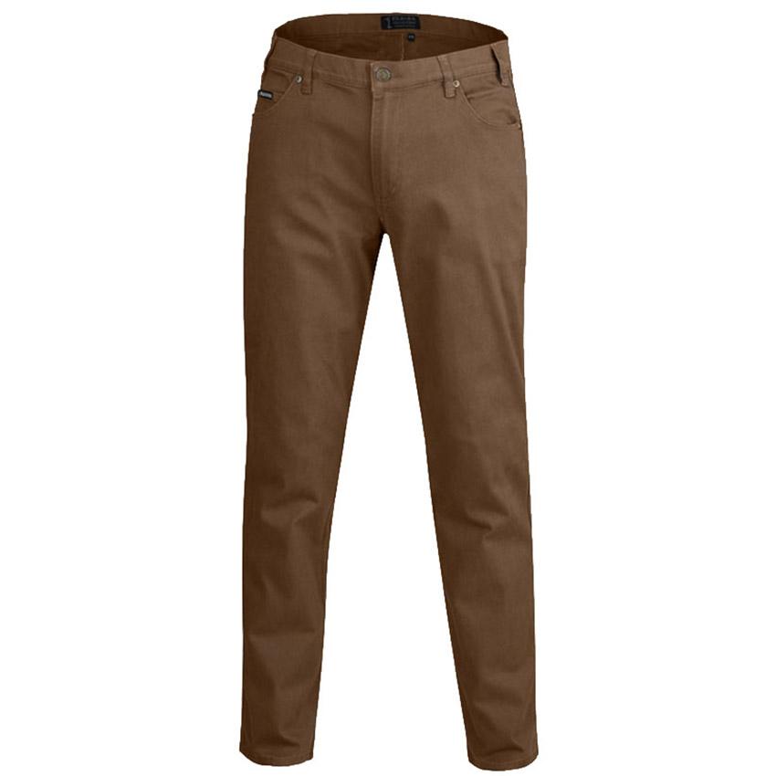 Mens Cotton Denim Jeans