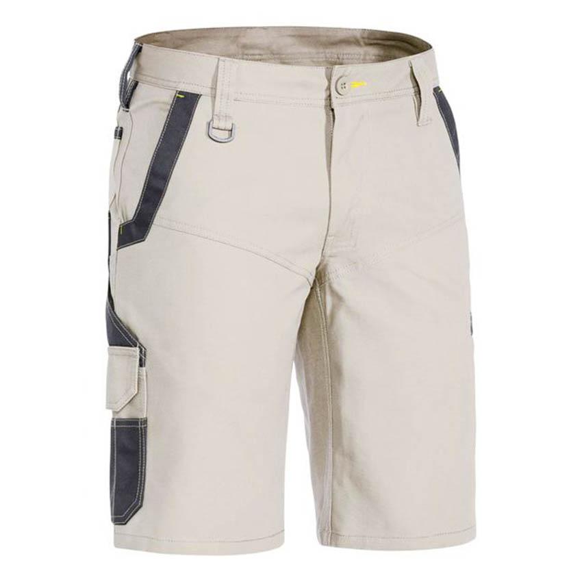 FLX & MOVE™ Stretch Cargo Mens Shorts