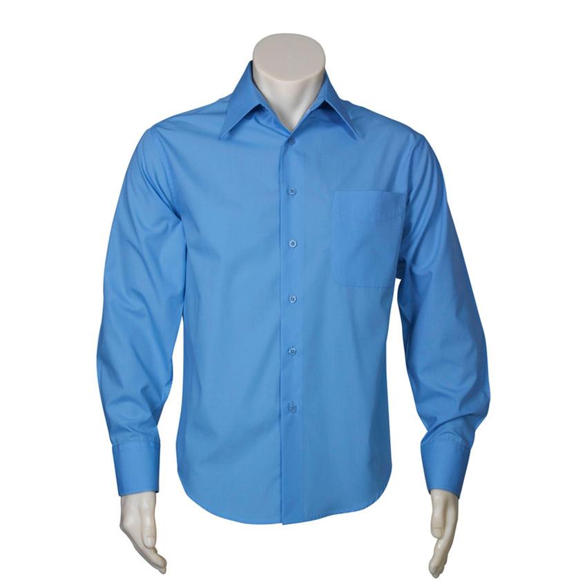 Metro Mens Long Sleeve Shirt