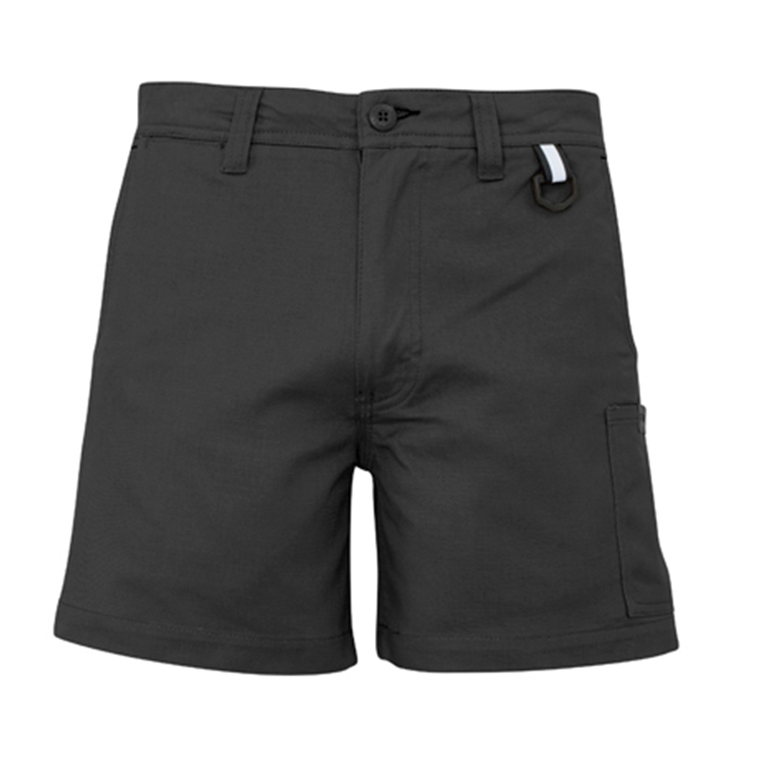 Rugged Cooling Mens Short Shorts