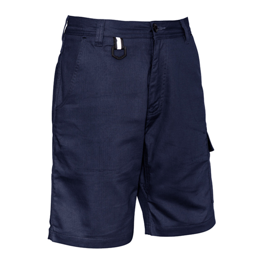 Rugged Cooling Vented Mens Shorts