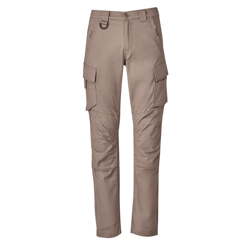 Streetworx Curved Cargo Mens Pant