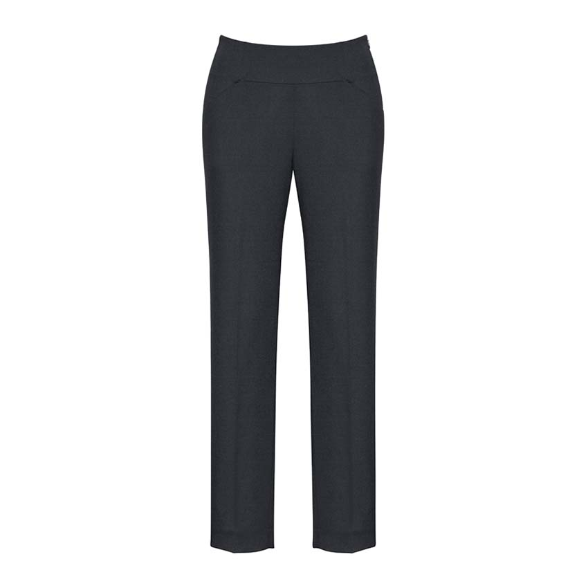 Bandless Slim Leg Ladies Pant