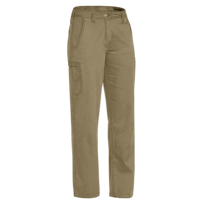 Cool Lightweight Vented Ladies Pants