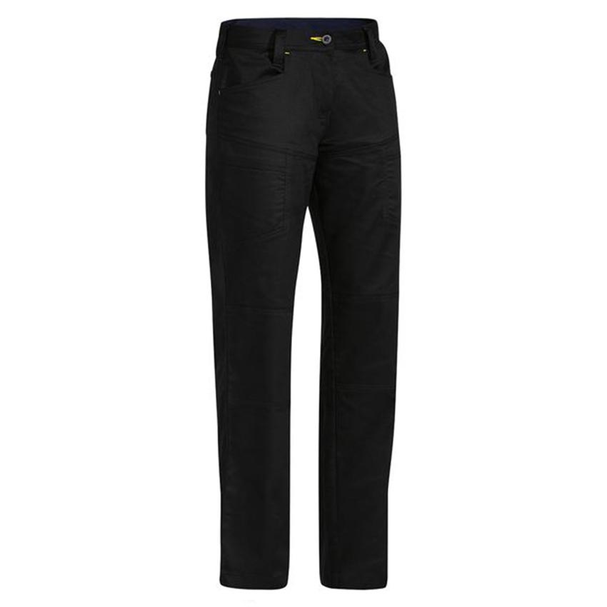 X Airflow Ripstop Vented Work Ladies Pants