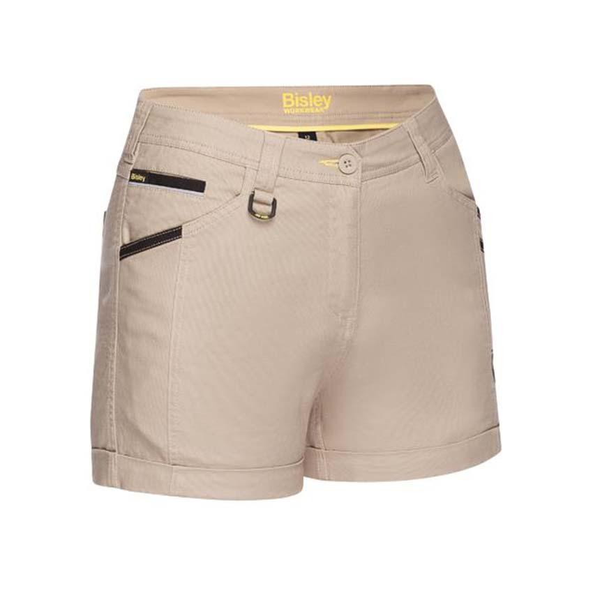 Flex & Move Ladies Short Short