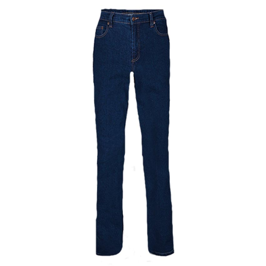 Stretch Denim Ladies Jeans