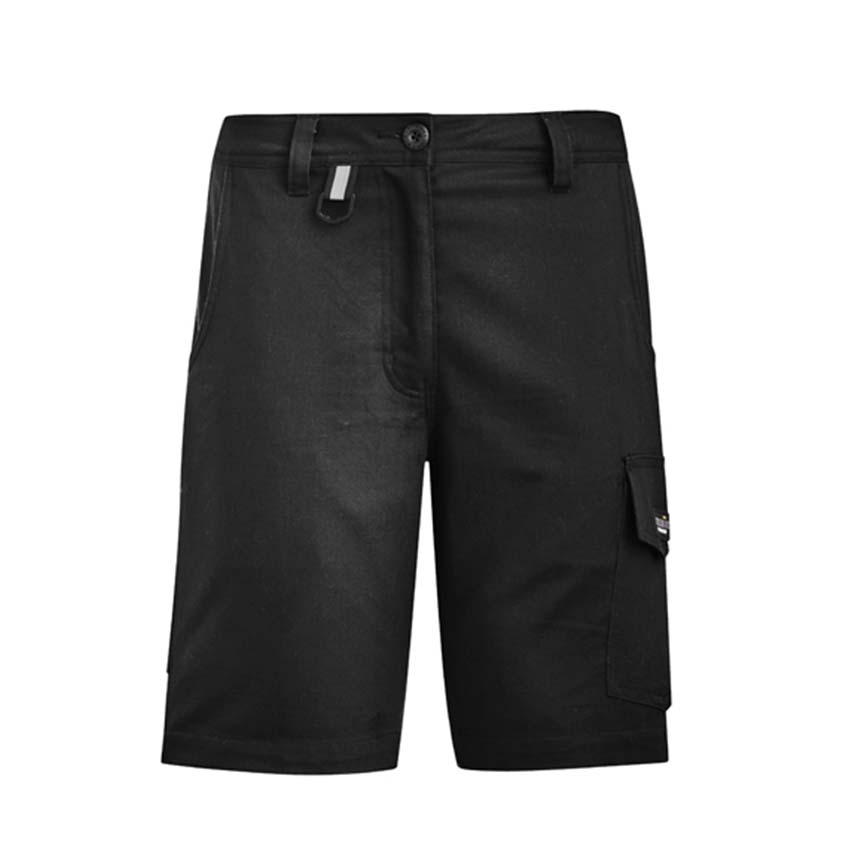 Rugged Cooling Ladies Shorts