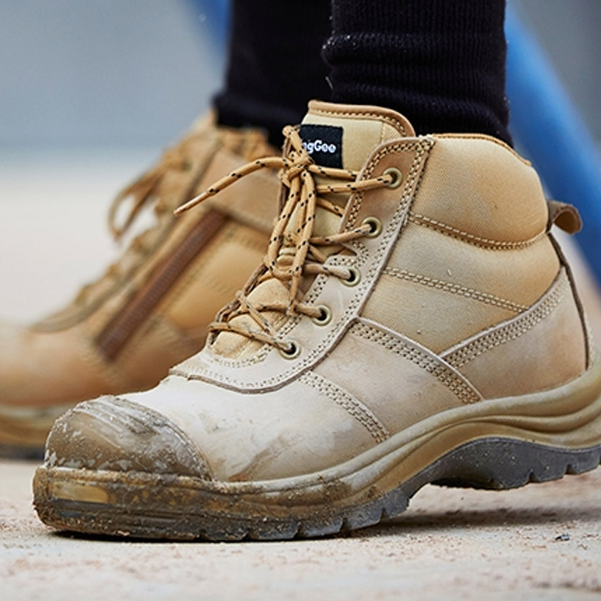 Browse All Work Shoes products at